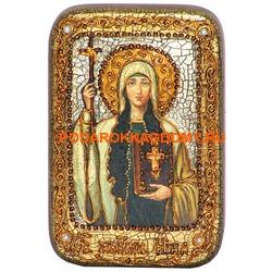 Икона Святая Равноапостольная Нина, просветительница Грузии