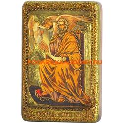 Святой апостол и евангелист Матфей