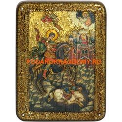 Чудо Димитрия Солунского о царе Калояне