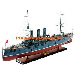 Макет (модель) крейсера