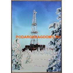 Нефтяная вышка