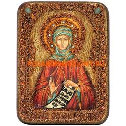 Преподобная Фотиния (Светлана) Палестинская