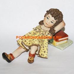 Фарфоровая кукла Sibania