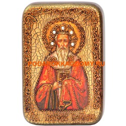Икона Святитель Григорий Богослов