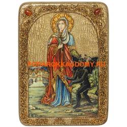 Икона Марина (Маргарита) Антиохийская