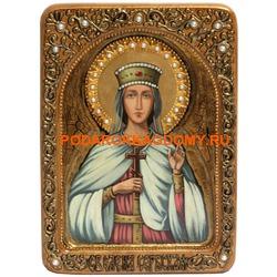 Икона Княгиня Елена Сербская