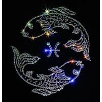 Рыбы 20.02 - 20.03