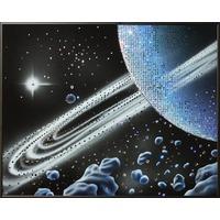 Абстракция и космос