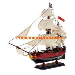 Корабль пиратов