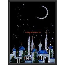 Багдад в ночи