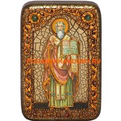 Святой равноапостольный Мефодий Моравский