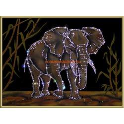 Таиландский слон