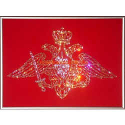 Эмблема вооружённых сил