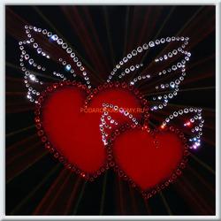 Окрыленные сердца