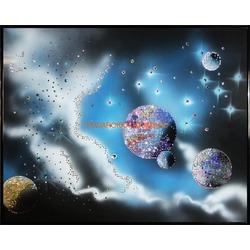 Космическая феерия