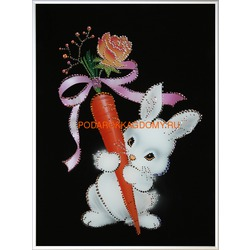 Любовь - Морковь