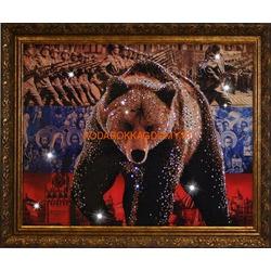 Медведь - Символ России