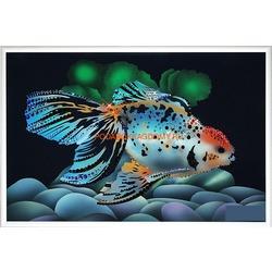Золотая рыбка - Оранда