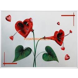 Цветы признания