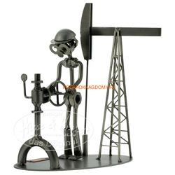 Нефтяник