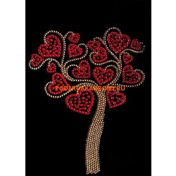 Деревце любви