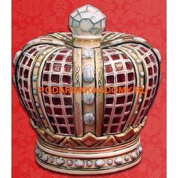 Корона английская